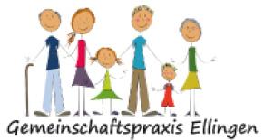 aerzte gemeinschaftspraxis logo - Gemeinschaftspraxis Ellingen