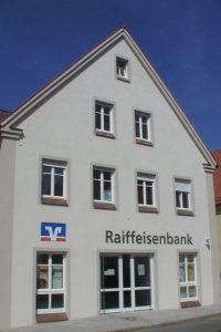 Raiffeisenbank Ellingen