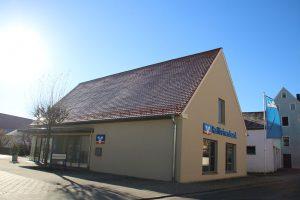Raiffeisenbank Stopfenheim
