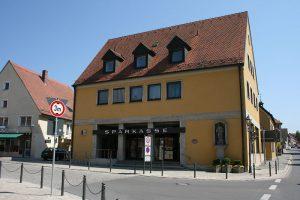 Sparkasse Ellingen