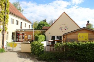 Kinderhaus Ellingen