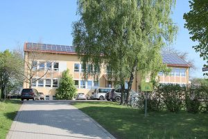 Kindertagesstätte Stopfenheim
