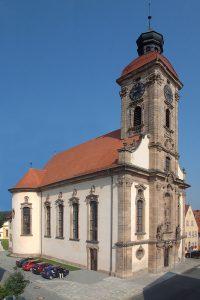 kirchen kath ellingen sankt georg 200x300 - Kath. Pfarrgemeinde Ellingen