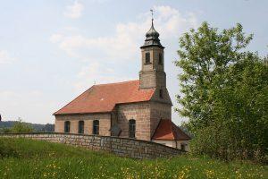 Kath. Pfarrgemeinde St. Augustinus Stopfenheim
