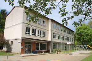Montessori Schule Weiboldshausen