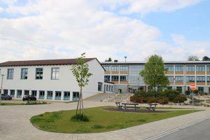 Grund- und Mittelschule Ellingen