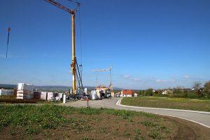 Baugebiet Stopfenheim Trappfeld