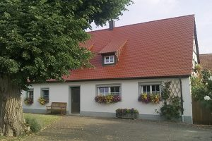 Ferienhaus Franz Breit