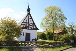 massenbach oekumenische kapelle aussen 300x200 - Ökumenische Kapelle Massenbach