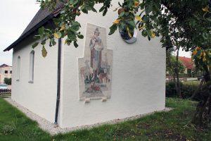 massenbach oekumenische kapelle rueckseite 300x200 - Ökumenische Kapelle Massenbach