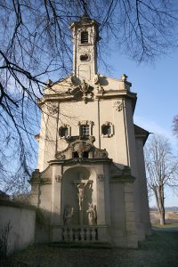 maxkirche aussen ostseite 200x300 - Maximilianskirche