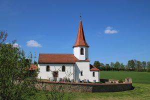 St. Oswald Hörlbach