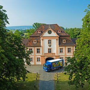 schlossbrauerei aus der luft 300x300 - Schlossbrauerei Ellingen