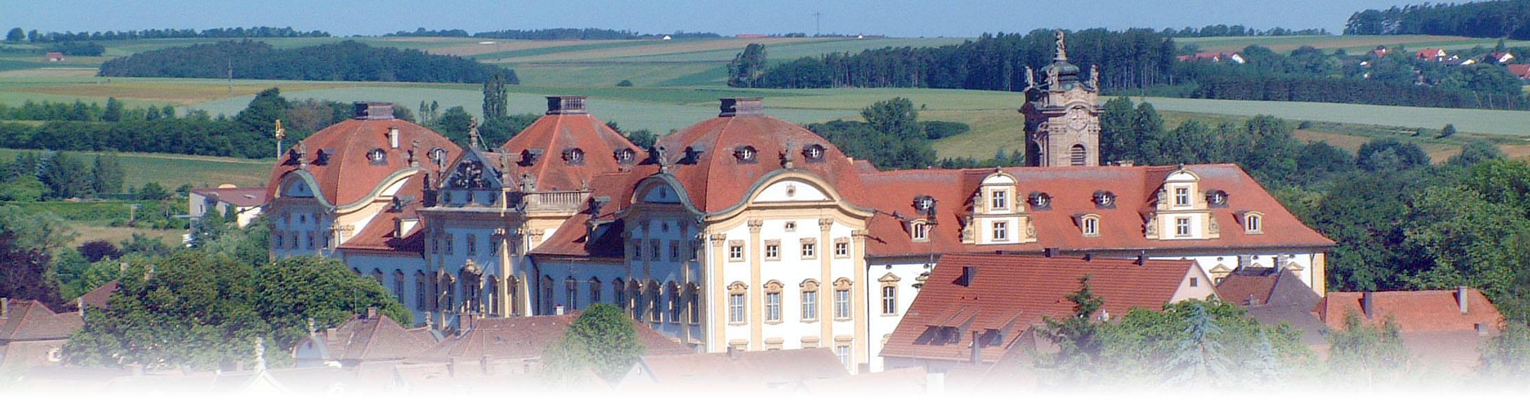 Tourismus Ellingen