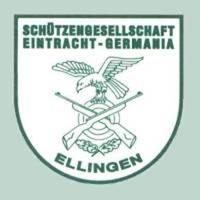 vereine gruppen sg ellingen logo - Schützen Ellingen