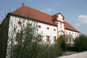 Vogteischloss Stopfenheim