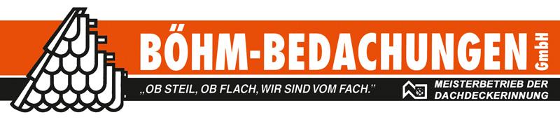gewerbe boehm bedachungen logo - Böhm Bedachungen GmbH
