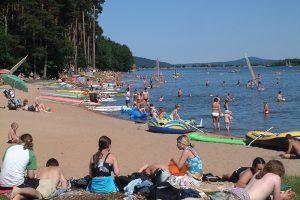 Urlaubsregion Fränkisches Seenland