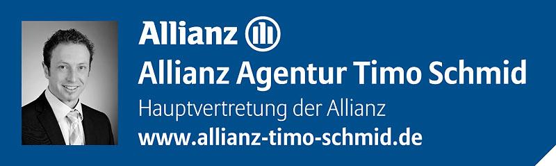 Allianz Agentur Schmid – Hauptvertretung