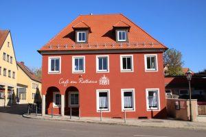 Cafe am Rathaus