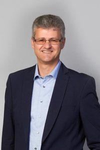 Günter Beckler 200x300 - Stadtrat